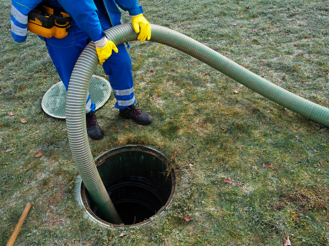 Committed to eliminating your septic tank issues