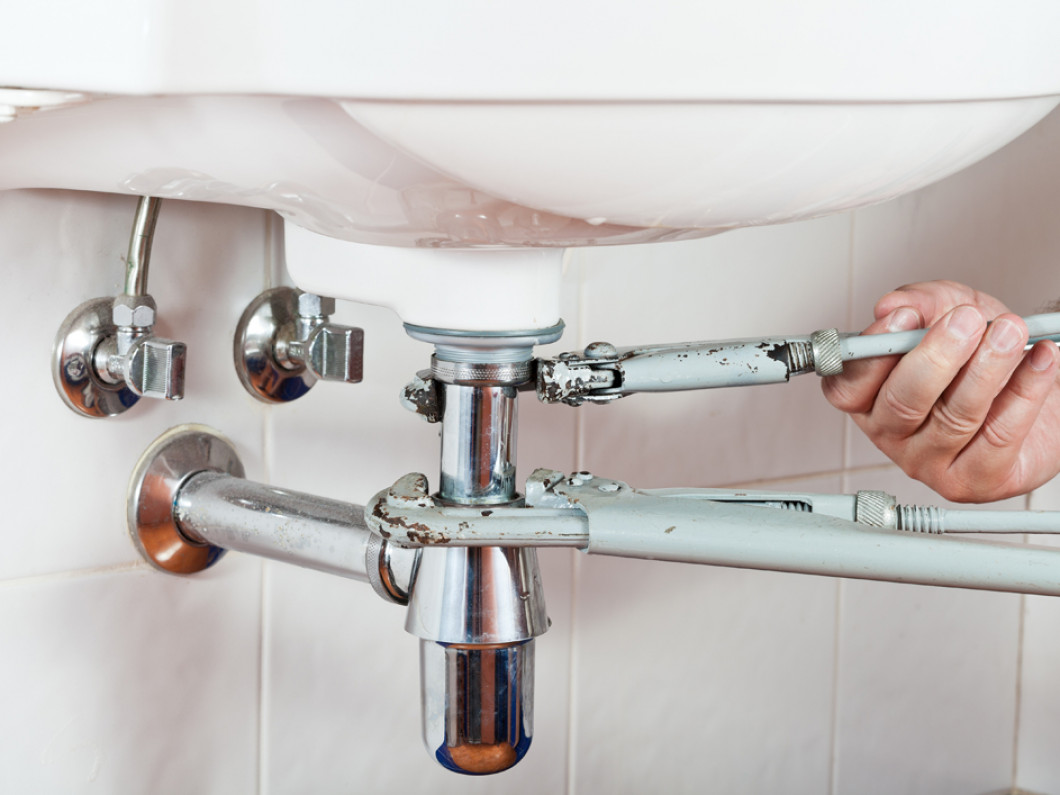 Put Your Plumbing Project in Trusted Hands